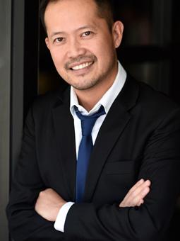 Terry Qian