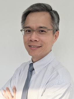 Lui Jin Foong