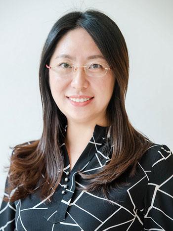 Stella Zhou
