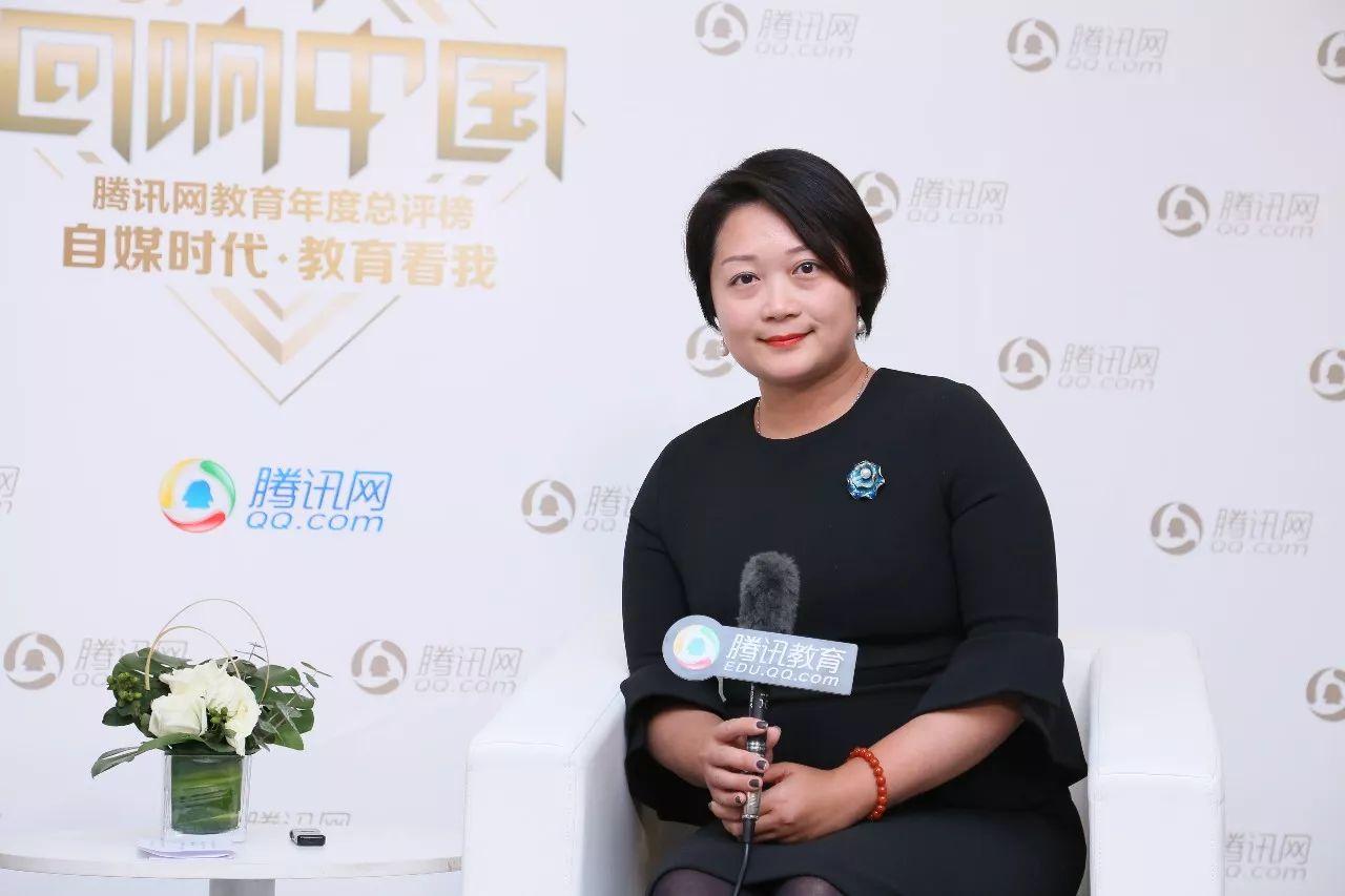 捷报 | 惠灵顿中国荣获腾讯2017年度影响力国际学校殊荣
