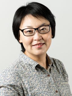 Coco Li