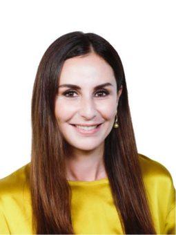 Maya Tarabay Schisano