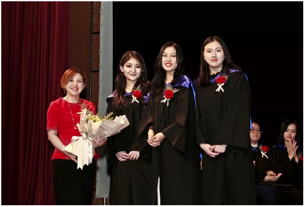 Graduation Success丨Congratulations Class of 2019!
