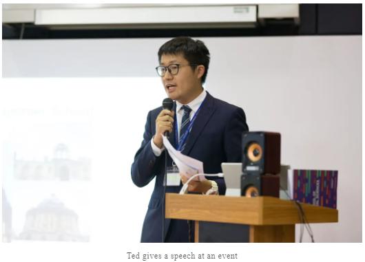 Scholarship Recipients Flourishing at Wellington College China